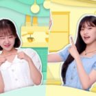 "Watch: Weki Meki's Choi Yoojung And Kim Doyeon Are ""Single & Ready To Mingle"" In New Web Drama Trailer"