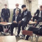 "BTS's 2014 Mini Album ""Skool Luv Affair"" Debuts On Billboard 200 This Week"