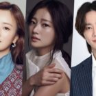 Apink's Yoon Bomi Joins Song Ha Yoon And U-KISS's Jun In New Rom-Com