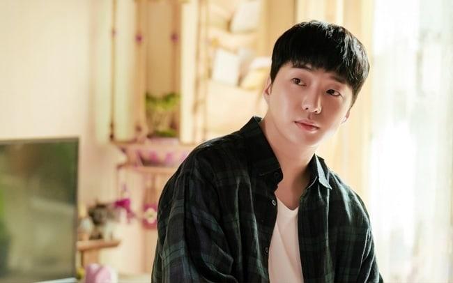 Kang Seung Yoon 2