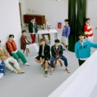 "SEVENTEEN's ""Semicolon"" Surpasses 1.1 Million Stock Pre-Orders"