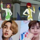 """Watch: 2PM's Nichkhun And DAY6's Jae Show Off Their Voices In """"Big Hero 6: The Series"""" Preview"""