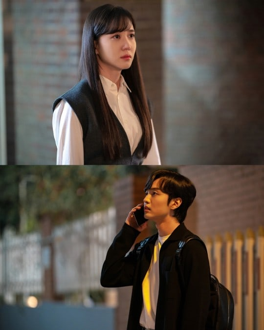 do you like brahms kim min jae park eun bin1