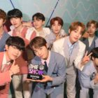 """Watch: Golden Child Wins With """"Pump It Up"""" On """"The Show""""; Performances By The Boyz, WJSN CHOCOME, Weki Meki, And More"""