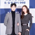 """Jang Dong Yoon And Krystal Describe Each Other And Their Teamwork, Share Their Experiences Filming """"Search,"""" And More"""