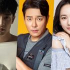 Sung Hoon's Upcoming Drama Confirms Cast Lineup Including Lee Tae Gon, Park Joo Mi, And More