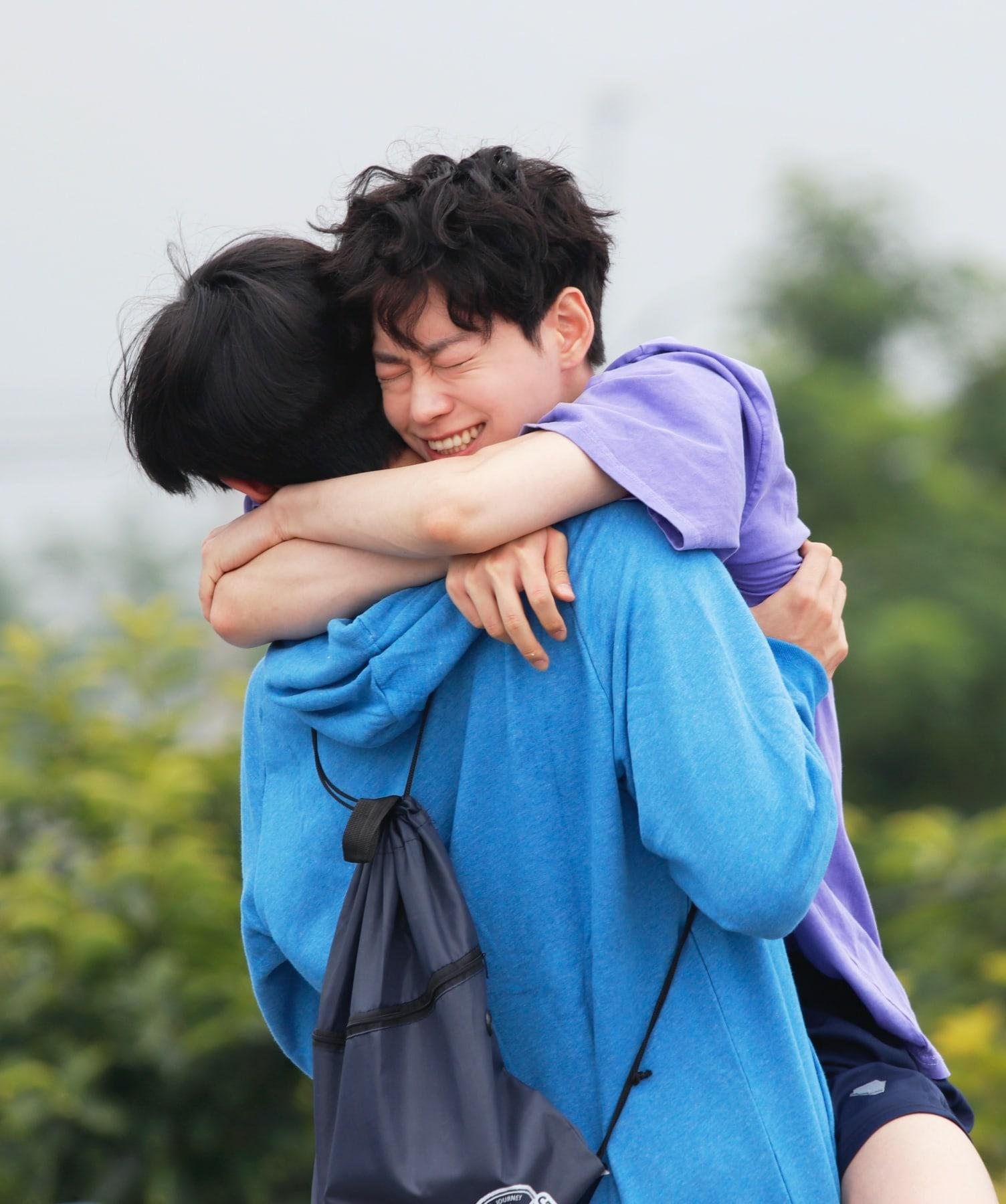 cheon seung ho lee se jin 4