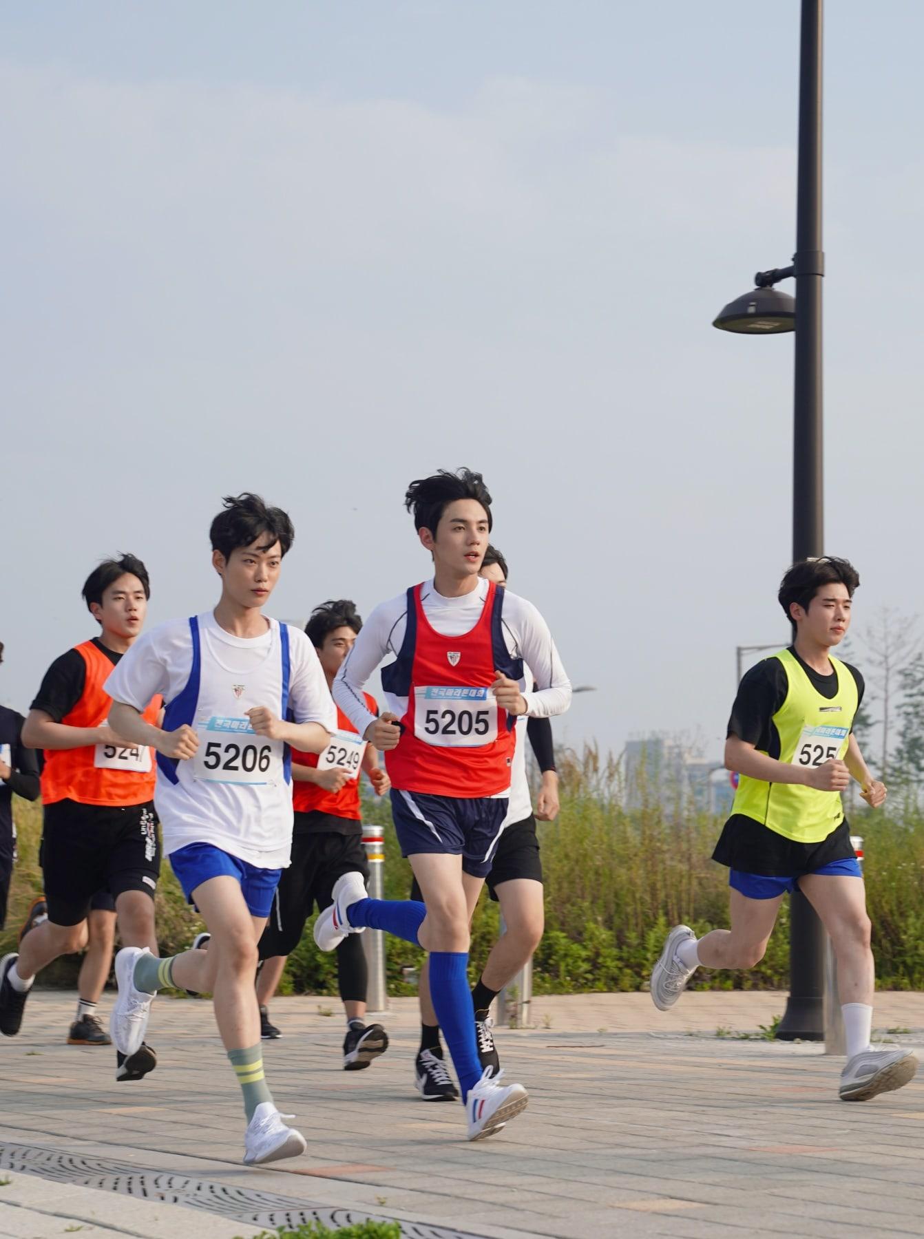 cheon seung ho lee se jin 5