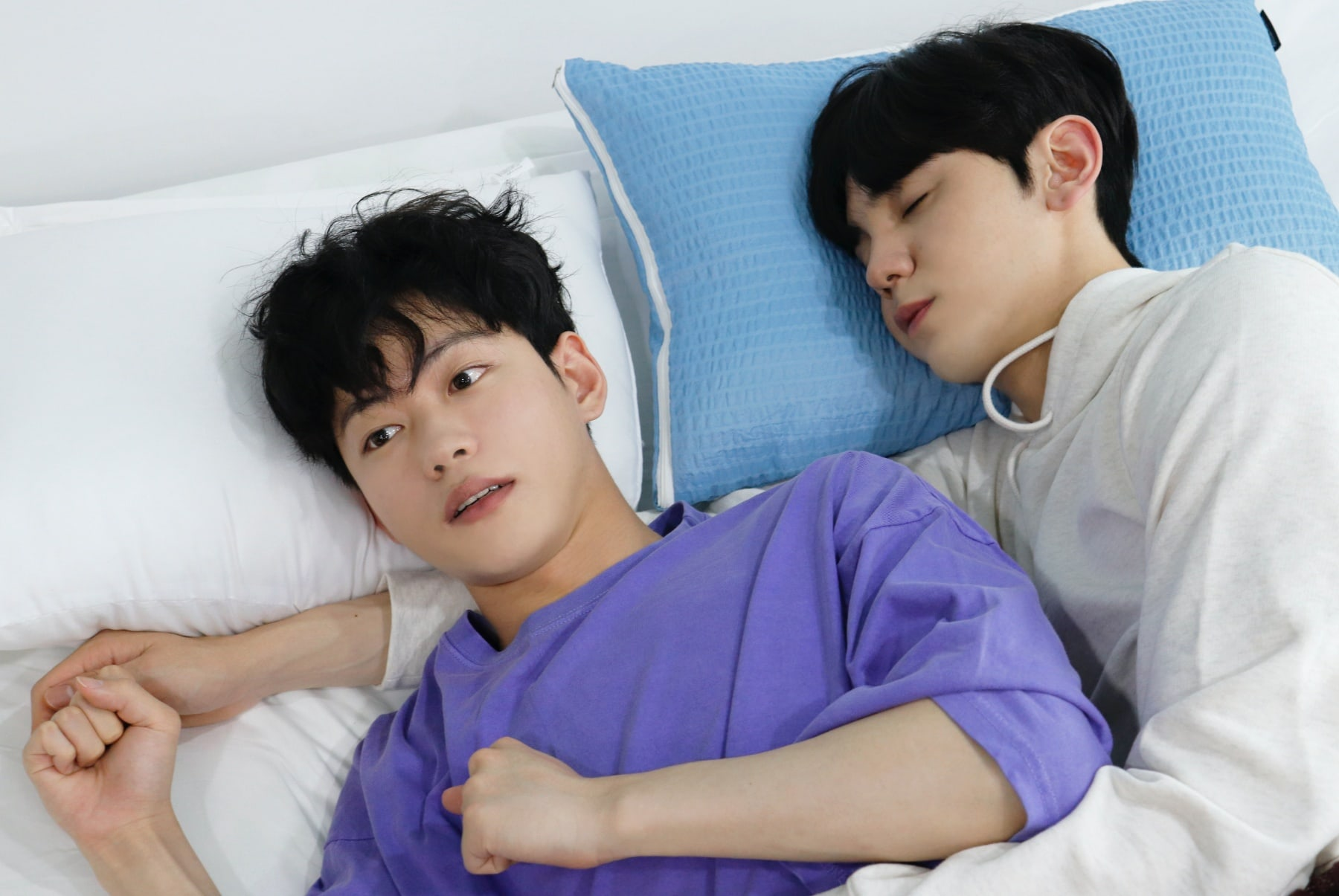 cheon seung ho lee se jin 9