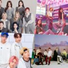 More Comebacks And Debuts To Look Forward To In October