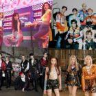 2020 Asia Artist Awards Announces First Musician Lineup