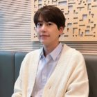 "Super Junior's Kyuhyun Talks About Casting Yoo Yeon Seok For ""Daystar"" MV, His Favorite Variety Show Moments, And More"