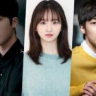 SF9's Chani, Park Jung Yeon, And N.Flying's Lee Seung Hyub Confirmed For New Musical Fantasy Drama