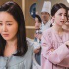 "Uhm Ji Won And Park Ha Sun Are Polar Opposites In ""Birthcare Center"""