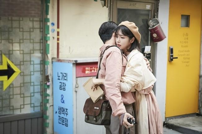 Ong Seong Wu Shin Ye Eun 2