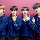 """AB6IX Announces November Comeback With First Teaser For """"SALUTE"""""""