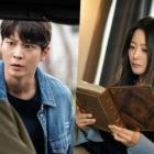 "Joo Won And Kim Hee Sun Move Closer To The Truth In ""Alice"""