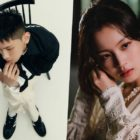 """Listen: Crush Previews Collab With Lee Hi For """"with HER"""" Mini Album"""