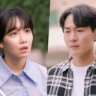 "Yeon Jung Hoon Walks Away From Lee Yoo Ri In ""Lie After Lie"""