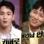 """Watch: SHINee's Key And Hanhae Return To """"Amazing Saturday"""" After Military Service In New Preview"""