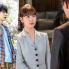 "Nam Joo Hyuk's Transformation Impresses Suzy In ""Start-Up"""