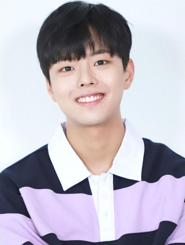 Jung Woo Jin