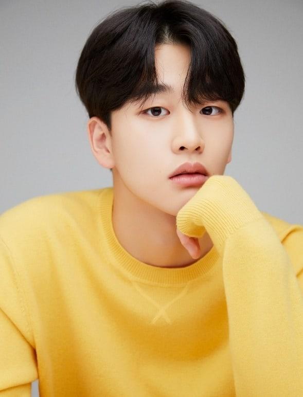 Kim Yoon Woo