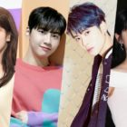 """Noh Jung Ui, Lee Jin Hyuk, And More Confirmed To Join NCT's Jaehyun And Park Hye Soo In """"Dear.M"""""""