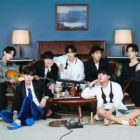 "BTS's ""BE"" Debuts At No. 2 On Album Charts In United Kingdom And France, Scores No. 4 In Germany"