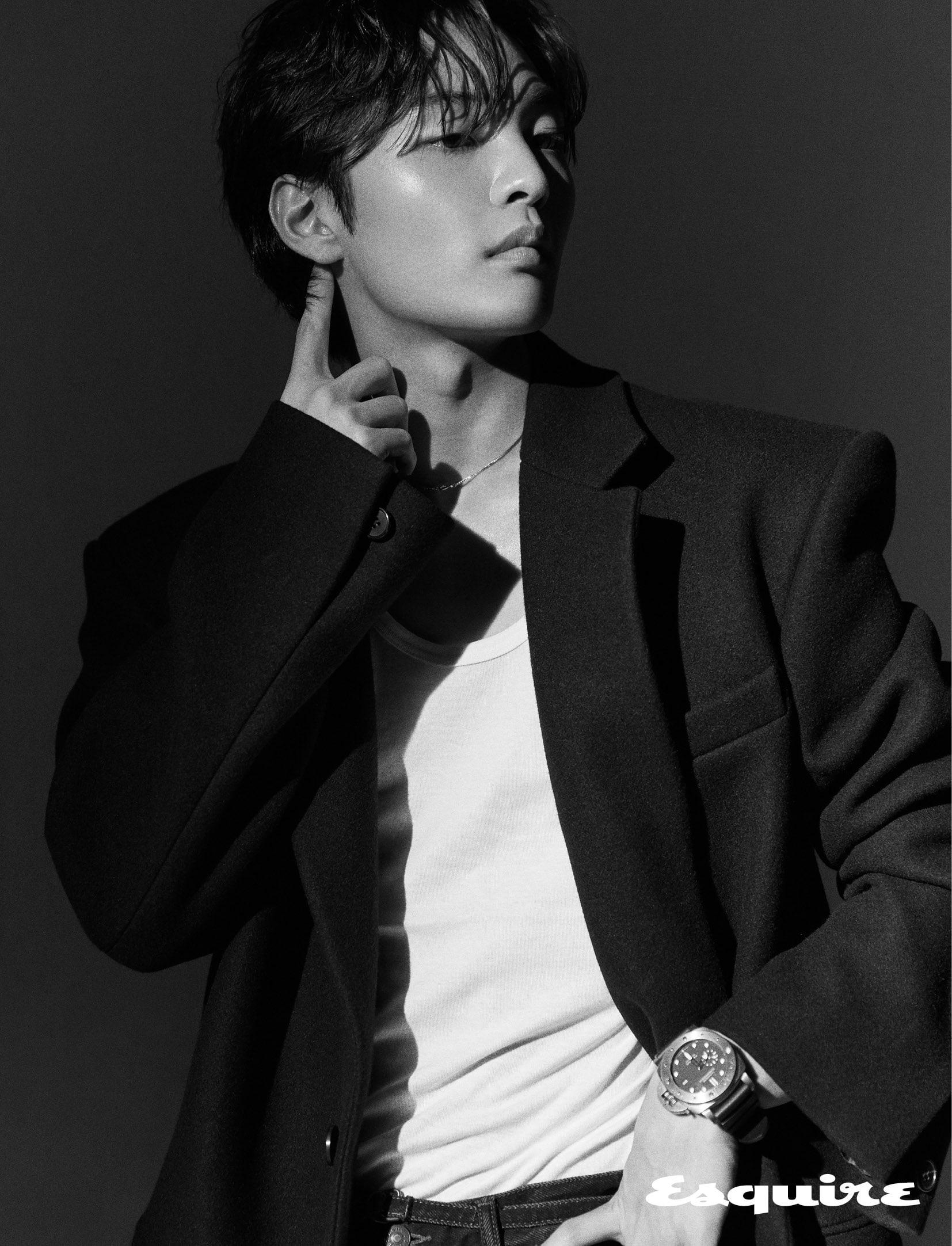 Kim Min Jae 3