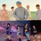 "BTS's ""Dynamite"" Reclaims No. 1 On Billboard's Global Charts; BLACKPINK's ""Lovesick Girls"" Is No. 5 On Global Excl. U.S. Chart"