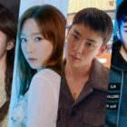 "Hyeri To Leave ""Amazing Saturday"" + Taeyeon, Key, And Hanhae To Join"