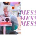 "Update: Park Ji Hoon Introduces 1st Full Album ""Message"" With Charming Prologue Art Film"