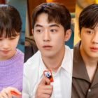 "Suzy, Nam Joo Hyuk, And Kim Seon Ho Play A Tense Game Of Cards In ""Start-Up"""