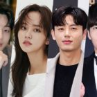 Ji Soo, Lee Ji Hoon, And More Confirmed To Join Kim So Hyun And Kang Ha Neul In New Historical Drama
