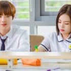 "Park Ji Hoon's Ways Of Winning Over Lee Ruby's Heart In ""Love Revolution"""
