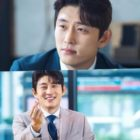 Go Joon Transforms Into Charismatic Lawyer And Loving Husband In New Drama With Jo Yeo Jeong
