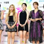 Red Velvet's Fan Meeting At 2020 K-Culture Festival Canceled
