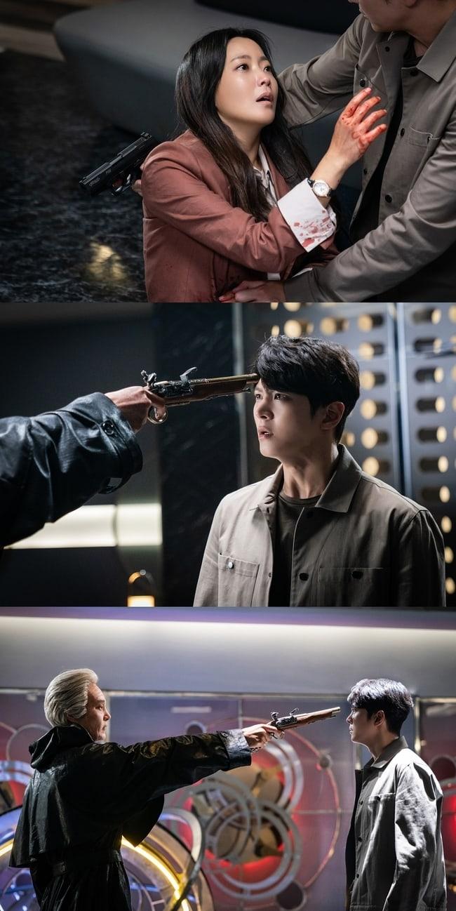 kim hee sun joo won 2