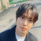 CNBLUE's Jung Yong Hwa Shares Letter Thanking Fans After Contract Renewal News