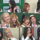 "Watch: ""Ask Us Anything"" Gets Chaotic In Preview Of Upcoming Girl Group Special"