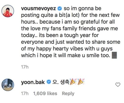 Krystal Yoon Park Instagram