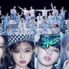 NCT And BLACKPINK Both Make Top 10 Of Billboard 200
