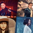 """Update: MAMAMOO Introduces The Story Of Upcoming """"Aya"""" MV With Enchanting Video Teaser"""