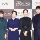 """""""Birthcare Center"""" Cast Talk About Why They Chose The Drama, Working With One Another, And More"""