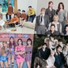 Update: TWICE, GOT7, Super Junior, And More Join 2020 Asia Artist Awards Musician Lineup