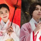 "Jo Bo Ah, Lee Dong Wook, And Kim Bum Captivate Viewers With Memorable Lines In ""Tale Of The Nine-Tailed"""