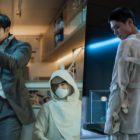 Gong Yoo And Park Bo Gum Embark On A Perilous Journey In Upcoming Sci-Fi Film