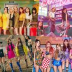 TWICE, MAMAMOO, ITZY, And (G)I-DLE Join This Year's The Fact Music Awards Lineup
