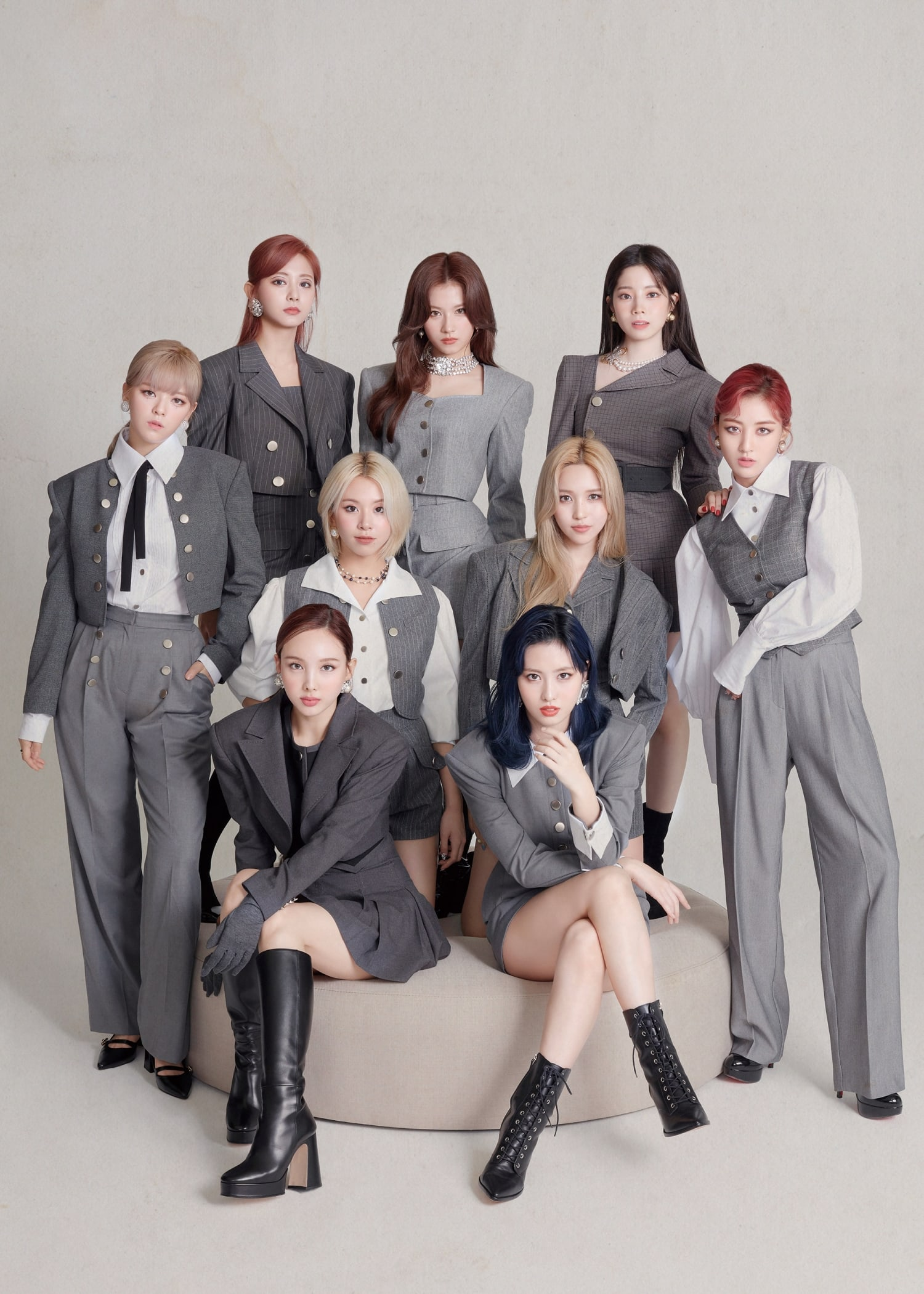 TWICE Talks About Their Guilty Pleasures, Writing Lyrics For ...